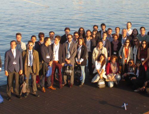XIV Jornadas de Jóvenes Profesionales 2017, Tarragona