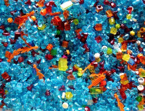 Los Microplásticos: Esa contaminación desconocida de nuestro litoral y nuestros mares