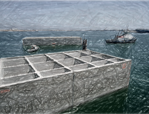 Jornada Técnica sobre diseño de Cajones Flotantes de Hormigón Armado